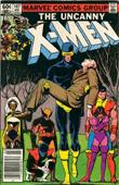 The Uncanny X-Men 167