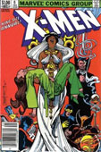 X-Men Annual 6
