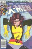 The Uncanny X-Men 168