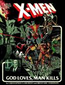 Marvel Graphic Novel 5