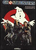 Ghostbusters 64
