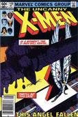 The Uncanny X-Men 169