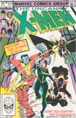 The Uncanny X-Men 171