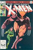 The Uncanny X-Men 173