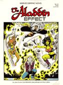 Marvel Graphic Novel 16
