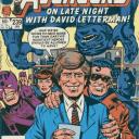 The Avengers 239