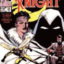 Moon Knight 35