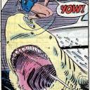 Sharkinator!