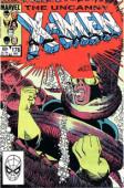 The Uncanny X-Men 176