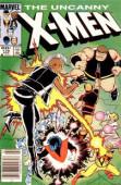 The Uncanny X-Men 178