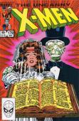 The Uncanny X-Men 179