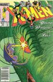 The Uncanny X-Men 181