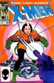 The Uncanny X-Men 182