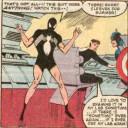 Spider-shorts!