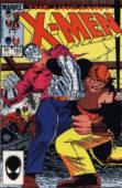 The Uncanny X-Men 183