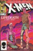 The Uncanny X-Men 186