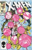 The Uncanny X-Men 188