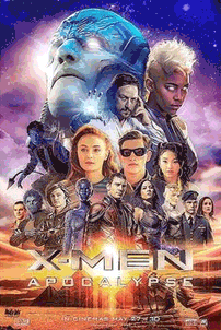 X-Men: Apocalypse Review