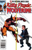 Kitty Pryde and Wolverine 3