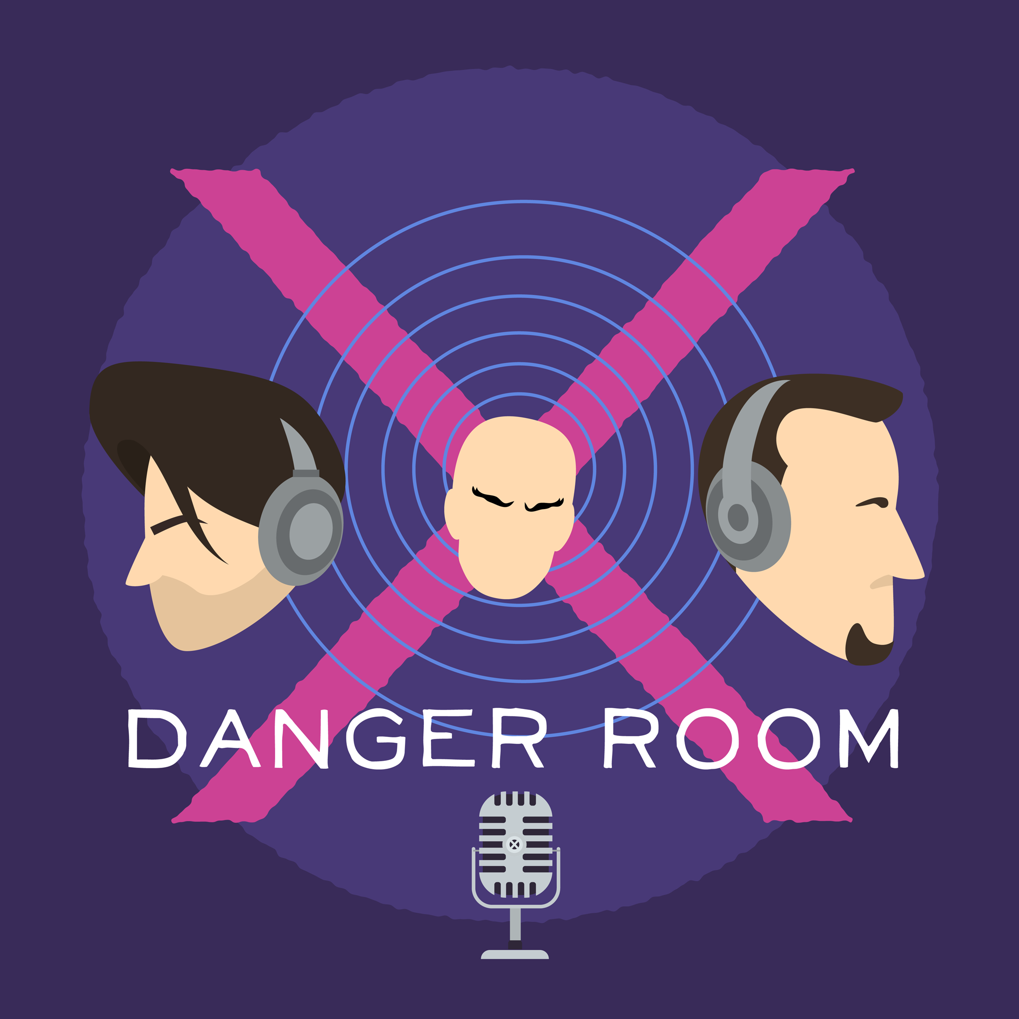 Danger Room: The X-men Comics Commentary Podcast