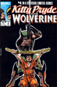 Kitty Pryde and Wolverine 4