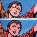 Kitty Pryde's turning Point