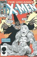 X-Men 190