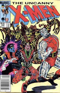 The Uncanny X-Men 192