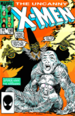 Uncanny X-Men 190