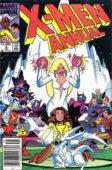 X-Men Annual 8