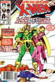 X-Men and Alpha Flight 2