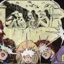 Mind Melding - X-Men Style!