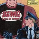 Juggernaut's Back in Town!