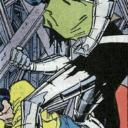 X-Men Amalgam