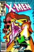 The Uncanny X-Men 194