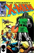 The Uncanny X-Men 197