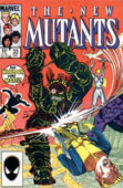 The New Mutants 33