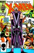 The Uncanny X-Men 200
