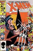 The Uncanny X-Men 211