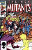 The New Mutants 46