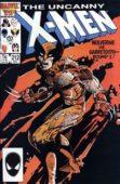 The Uncanny X-Men 212